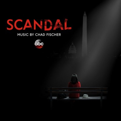 Музыка из сериала Скандал / OST Scandal (2018)
