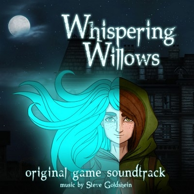 Музыка из игры Whispering Willows / OST Whispering Willows (2018)