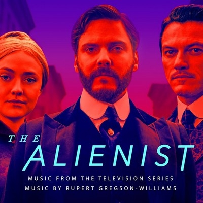 Музыка из сериала Алиенист / OST The Alienist (2018)