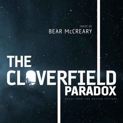 Музыка из фильма Парадокс Кловерфилда / OST The Cloverfield Paradox (2018)