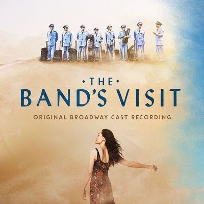 Музыка из мюзикла Визит оркестра / OST The Band's Visit (2017)