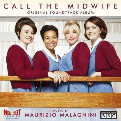 Музыка из сериала Зовите повитуху / OST Call the Midwife (2018)
