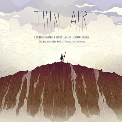 Музыка из игры Thin Air / OST Thin Air (2018)