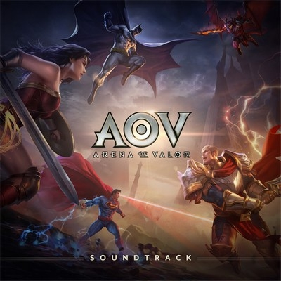 Музыка из игры Arena of Valor / OST Arena of Valor (2018)