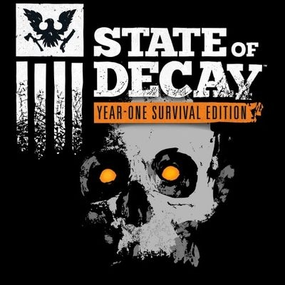 Музыка из игры State of Decay: Year One Survival Edition / OST State of Decay: Year One Survival Edition (2015)