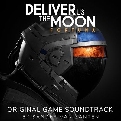 Музыка из игры Deliver Us The Moon: Fortuna / OST Deliver Us The Moon: Fortuna (2018)
