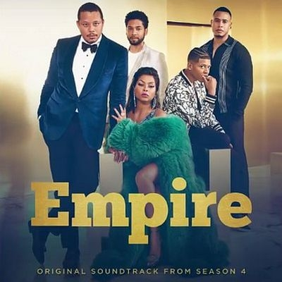 Музыка из сериала Империя 4 Сезон / OST Empire 4 Season (2018)