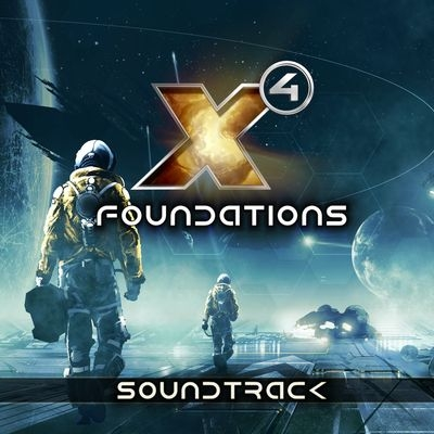 Музыка из игры X4: Foundations / OST X4: Foundations (2018)
