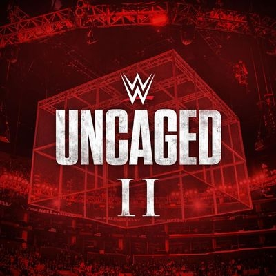 Саундтреки WWE Uncaged II / OST WWE Uncaged II (2017)