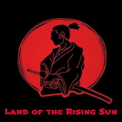 Музыка для трейлера Land of the Rising Sun / OST Land of the Rising Sun (2018)