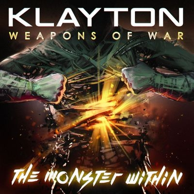 Музыка для трейлера Weapons of War - The Monster Within / OST Weapons of War - The Monster Within (2018)