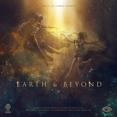 Музыка для трейлера Earth & Beyond / OST Earth & Beyond (2018)