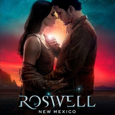 Музыка из сериала Розуэлл, Нью-Мексико / OST Roswell, New Mexico (2019)