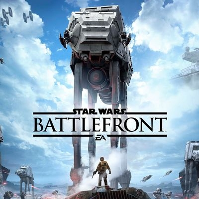 Музыка из игры Star Wars: Battlefront / OST Star Wars: Battlefront (2019)