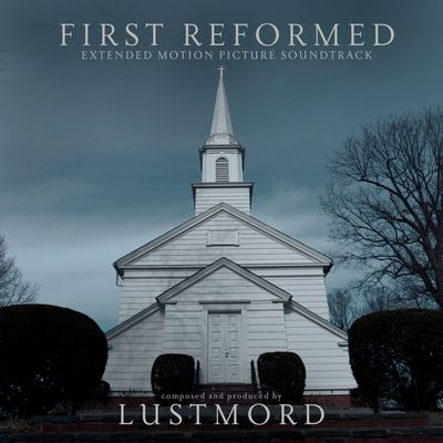 Музыка из фильма Дневник пастыря / OST First Reformed (2019)