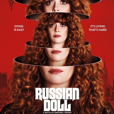 Музыка из сериала Матрёшка / OST Russian Doll (2019)