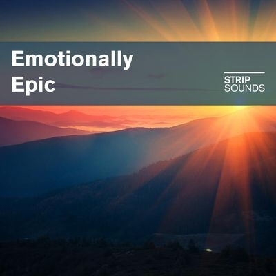 Музыка для трейлера Emotionally Epic / OST Emotionally Epic (2019)