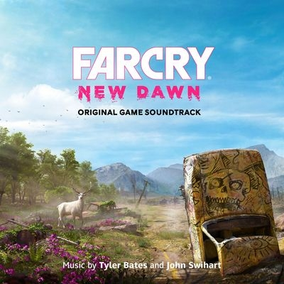 Музыка из игры Far Cry: New Dawn / OST Far Cry: New Dawn (2019)