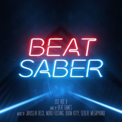 Музыка из игры Beat Saber Часть 2 / OST Beat Saber Volume II (2018)