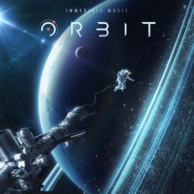Музыка для трейлера Orbit / OST Orbit (2019)