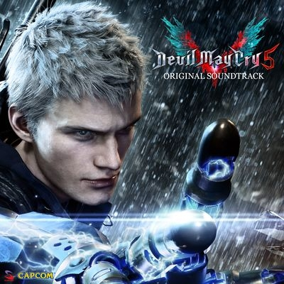 Музыка из игры Devil May Cry 5 / OST Devil May Cry 5 (2019)