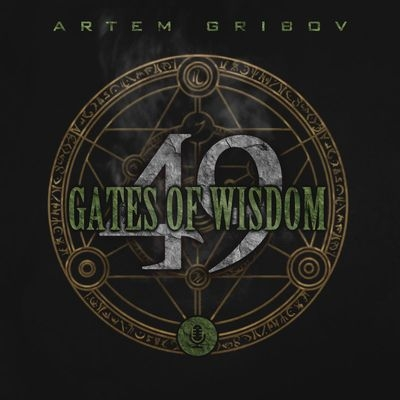 Музыка для трейлера 49 Gates of Wisdom / OST 49 Gates of Wisdom (2019)