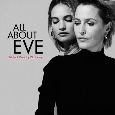 Музыка из фильма Все о Еве / OST National Theatre Live: All About Eve (2019)