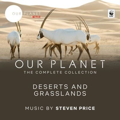 Музыка из сериала Наша планета: Пустыни и луга Эпизод 5 / OST Our Planet: Deserts And Grasslands Episode 5 (2019)