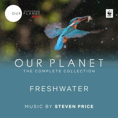 Музыка из сериала Наша планета: Пресная вода Эпизод 7 / OST Our Planet: Freshwater Episode 7 (2019)