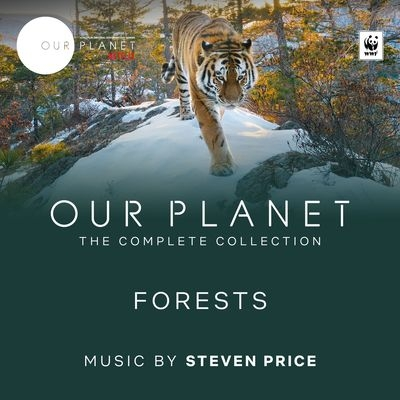 Музыка из сериала Наша планета: Леса Эпизод 8 / OST Our Planet: Forests Episode 8 (2019)