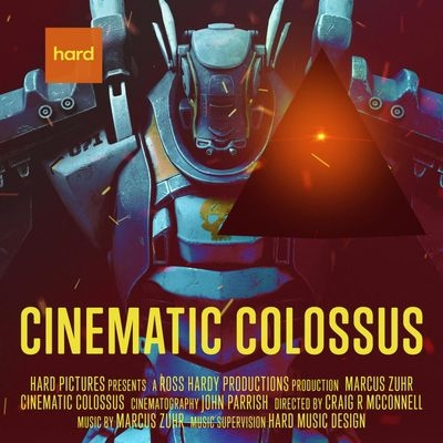 Музыка для трейлера Cinematic Colossus / OST Cinematic Colossus (2019)