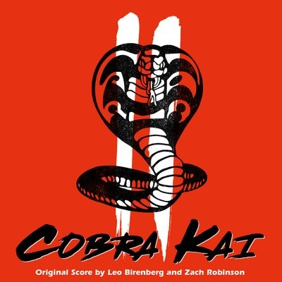 Музыка из сериала Кобра Кай 2 Сезон / OST Cobra Kai 2 Season (2019)