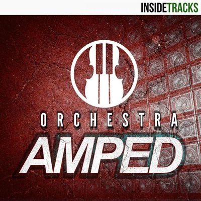 Музыка для трейлера Orchestra Amped / OST Orchestra Amped (2019)