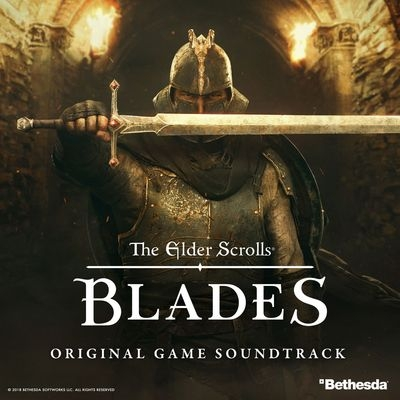 Музыка из игры The Elder Scrolls: Blades / OST The Elder Scrolls: Blades (2018)