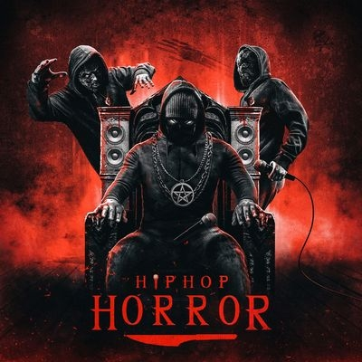 Музыка для трейлера Hip Hop Horror / OST Hip Hop Horror (2019)