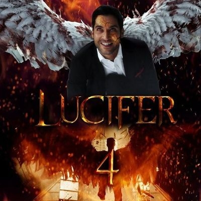 Музыка из сериала Люцифер 4 Сезон / OST Lucifer 4 Season (2019)