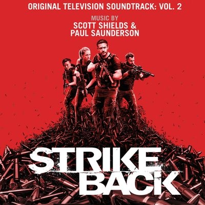 Музыка из сериала Ответный удар Часть 2 / OST Strike Back Volume 2 (2019)