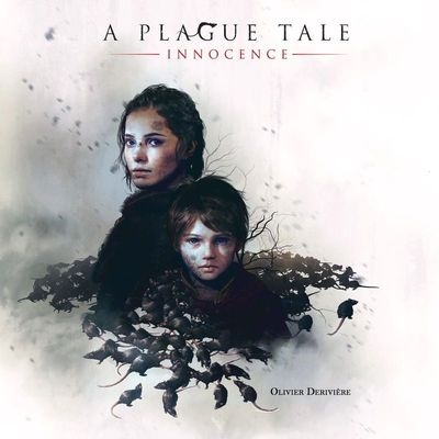 Музыка из игры A Plague Tale: Innocence / OST A Plague Tale: Innocence (2019)