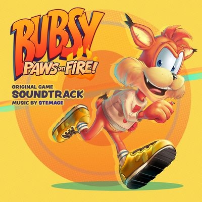 Музыка из игры Bubsy: Paws on Fire! / OST Bubsy: Paws on Fire! (2019)