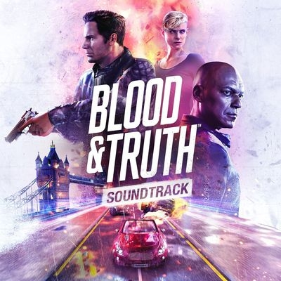 Музыка из игры Blood & Truth / OST Blood & Truth (2019)