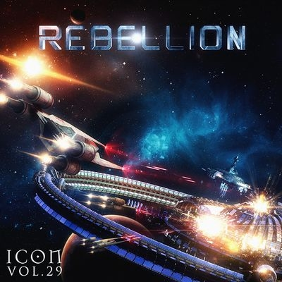 Музыка для трейлера Rebellion / OST Rebellion (2019)