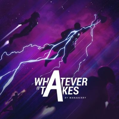 Музыка для трейлера Whatever It Takes / OST Whatever It Takes (2019)