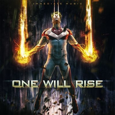 Музыка для трейлера One Will Rise / OST One Will Rise (2019)