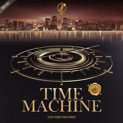 Музыка для трейлера Time Machine / OST Time Machine (2019)