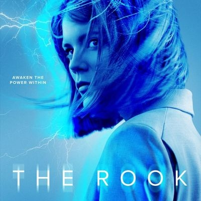 Музыка из сериала Ладья / OST The Rook (2019)
