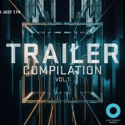 Музыка для трейлера Trailer Compilation Volume 1 / OST Trailer Compilation Volume 1 (2019)