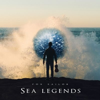 Музыка для трейлера Sea Legends / OST Sea Legends (2019)