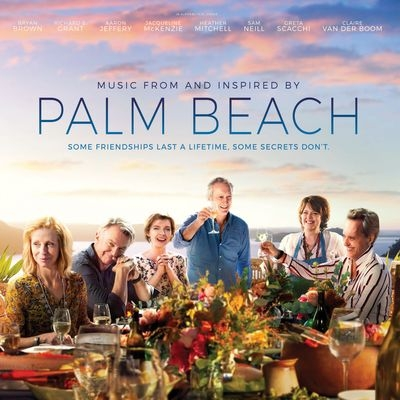 Музыка из фильма Палм Бич / OST Palm Beach (2019)