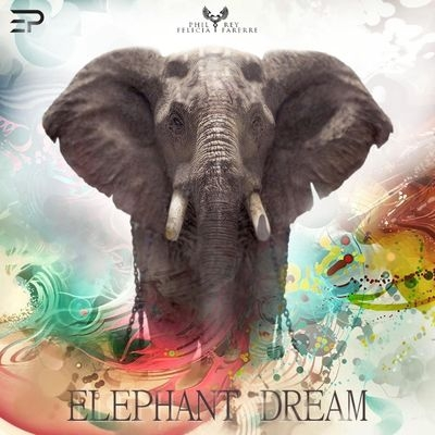 Музыка для трейлера Elephant Dream / OST Elephant Dream (2019)