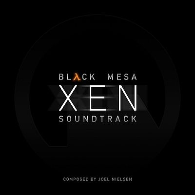 Музыка из игры Black Mesa: Xen / OST Black Mesa: Xen (2019)